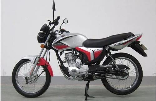 moto gilera vc 150 0km 2019 ruta 3 motos san justo