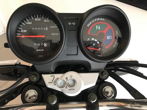 moto gilera vc 150 2018 0km