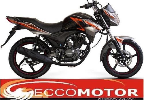 moto gilera vc 150 full power led naked next  - eccomotor