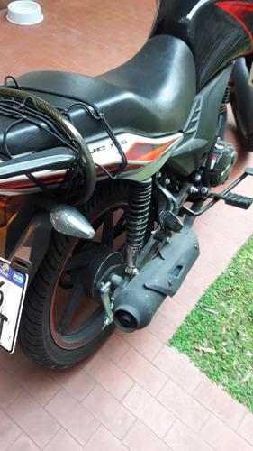 moto gilera vc 150 full power street naked eccomotor