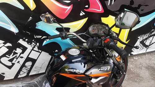 moto gilera vc 150 power 0km  2019 full full hasta el 19/7