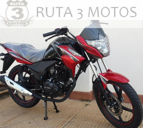 moto gilera vc 150 power full 0km 2018