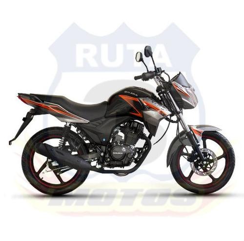 moto gilera vc 150 power full 0km 2018