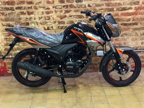 moto gilera vc 150 power  full 0km 2019