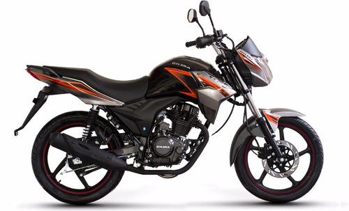 moto gilera vc 150 power full 0km 2019