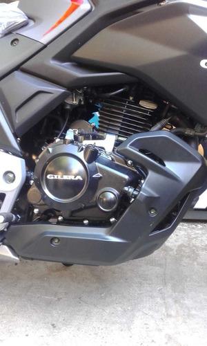 moto gilera vc 250 naked 0km 2020 promo a 19/6 cycle world