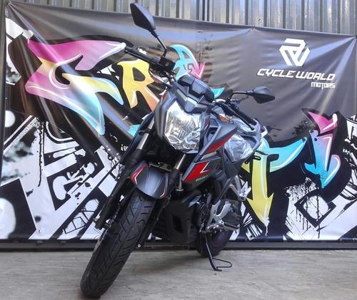 moto gilera vc 250 naked 0km 2020 promo a 6/6 cycle world