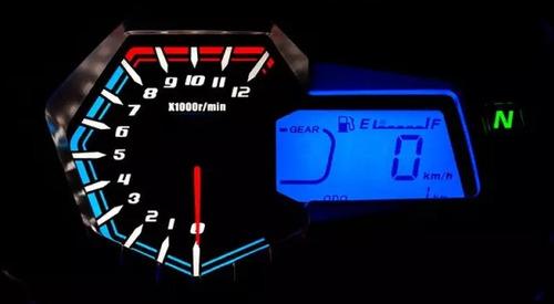 moto gilera vc 250 prova 2020 0km