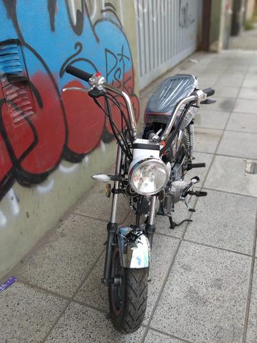 moto gilera vc 70 0km 2020 ruta 3 motos