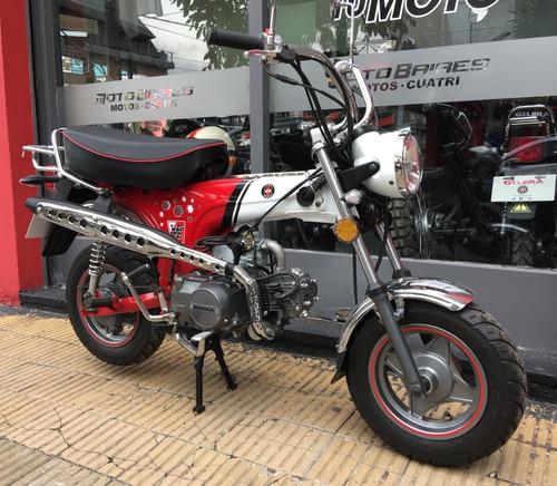 moto gilera vc 70 dax dx 0km 2020 entrega inmediata ahora 12
