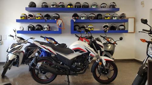 moto gr1 200 guerrero bikecenter oficial motos gr1200