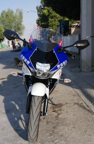 moto gsx-r150 suzuki
