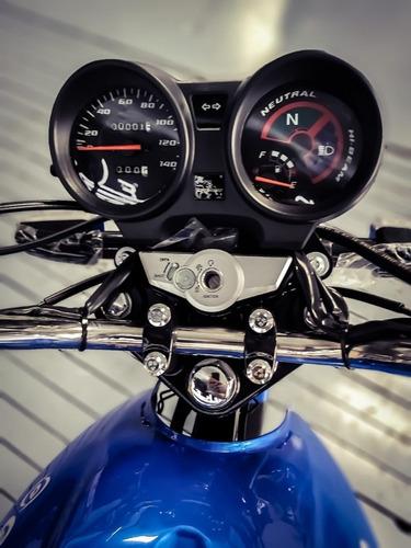 moto guerrero gc 150 urban cg s2 rx sh ahora 12