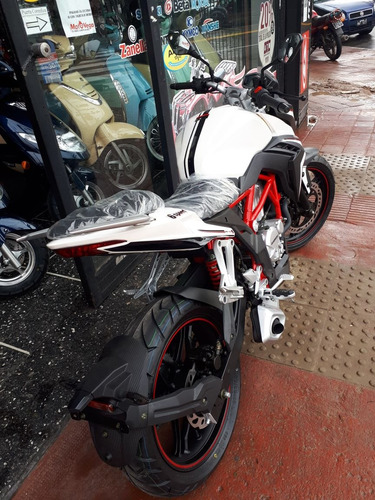moto guerrero gr6 300 tipo honda en cuotas motovega.