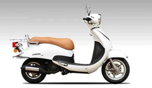 moto guerrero gsl 150 andiamo motos