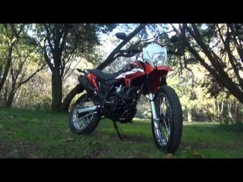 moto guerrero gxl 150 tundra tipo yamaha motovega.