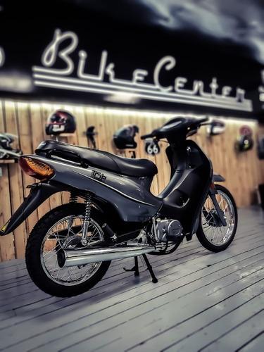 moto guerrero trip 110 econo wave blitz smash bikecenter