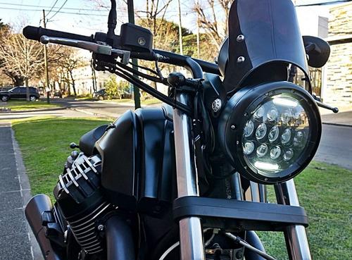 moto guzzi  audace 1400 unica tomo 1 o mas moto y/o auto