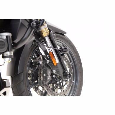 moto guzzi montaje universal para faros salpicadera motos