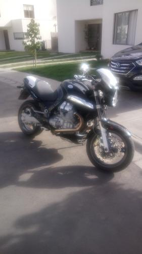 moto guzzi sport 1200 cc