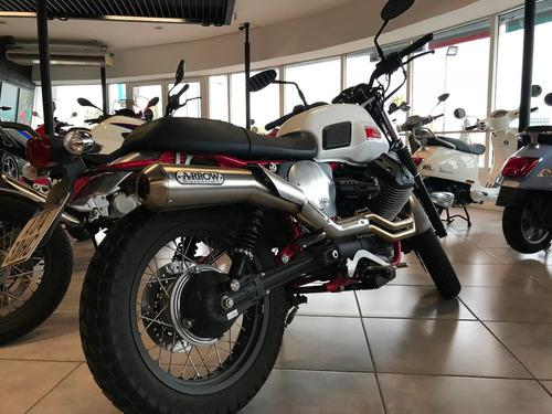moto guzzi stornello**usados seleccionados**motoplex rosario