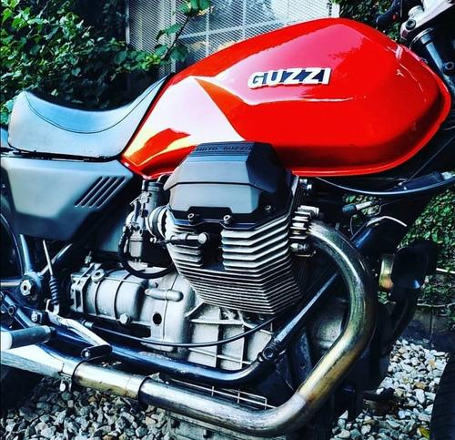 moto guzzi t5 1000
