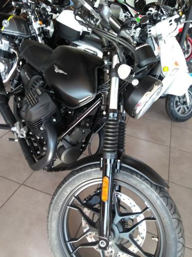 moto guzzi v 7 iii stone-disponible!! financiacion en pesos