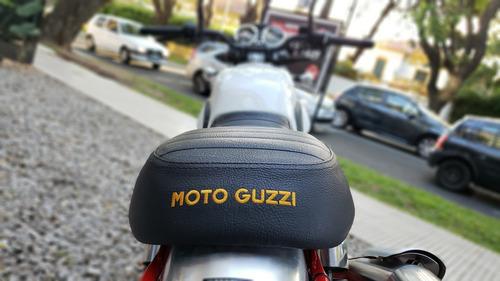 moto guzzi v7 ii stornello 0 km - no harley no ducati