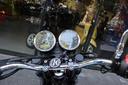 moto guzzi  v7 iii special 0km abs - motoplex devoto