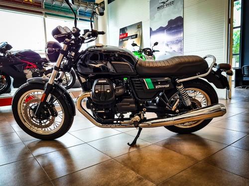 moto guzzi v7 iii special - lista para transferir!