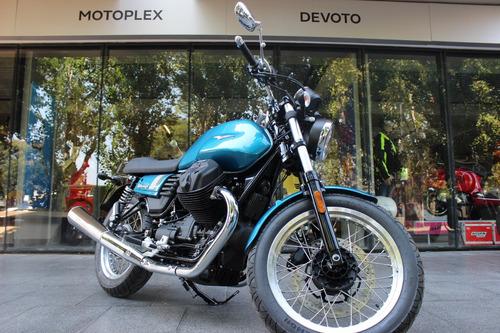moto guzzi v7 iii special último modelo - motoplex devoto