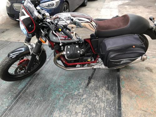 moto guzzi v7 racer no. 851 de 1000