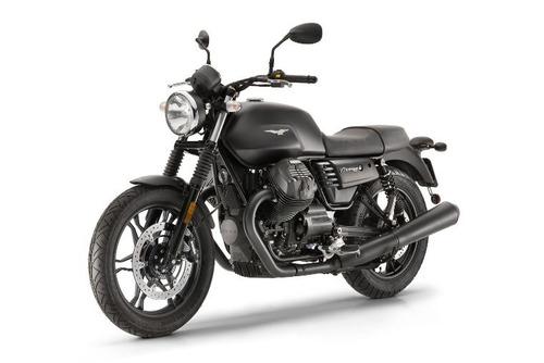 moto guzzi v7 stone serie 2 bonificada