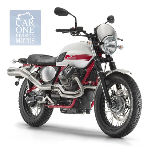moto guzzi v7 stornello 0 km car one motos super outlet