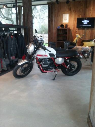 moto guzzi v7 stornello 0km 2017 motoplex tigre