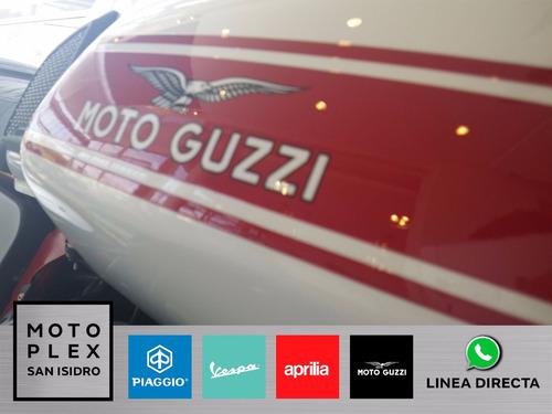 moto guzzi v7 stornello 750i abs 2017 0 km motoplex.