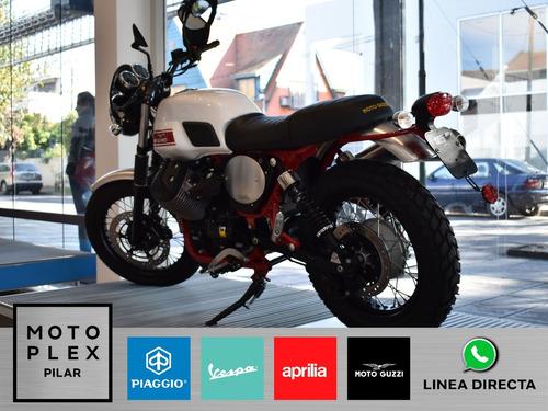 moto guzzi v7 stornello 750i motoplex pilar 2018 0km sale