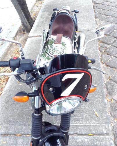 moto guzzi v7r