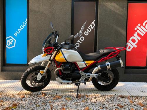 moto guzzi v85 tt - motoplex san isidro no f850