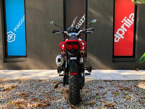 moto guzzi v85 tt - no bmw gs 1200 no f850 no tigger 900