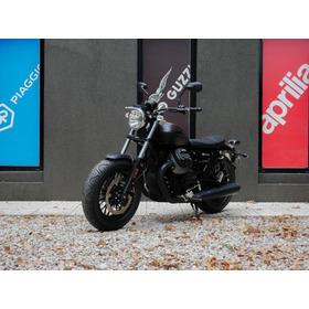 Moto Guzzi V9 Bobber 0 Km - Motoplex San Isidro No Harley