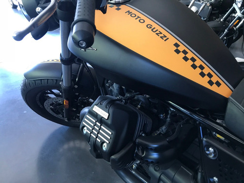 moto guzzi - v9 bobber - 900cc - 0 km