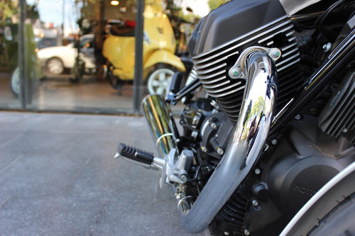 moto guzzi v9 roamer - motoplex devoto