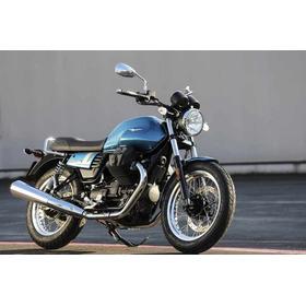Moto Guzzi Viii Special  Motoplex Rosario