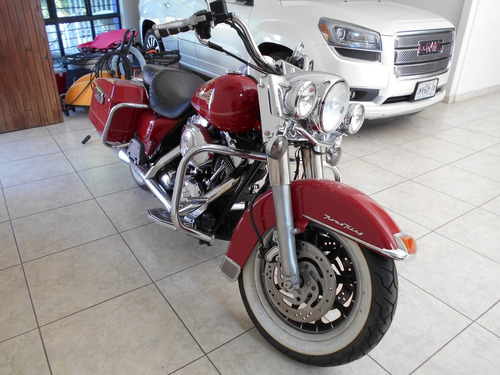 moto harley davidson 2005 road king