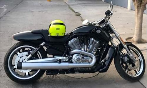 moto, harley davidson, v-rod, año 2017, como nueva.