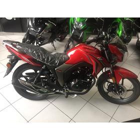 Moto Haujoe  Dk 150 Cbs