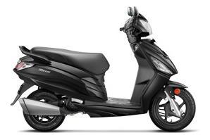 moto hero dash motos