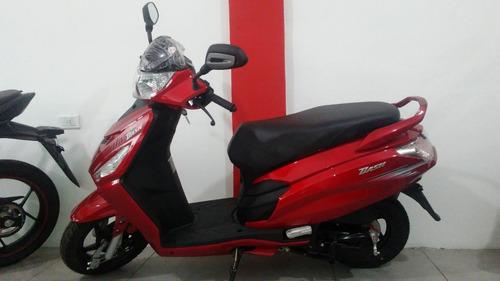 moto hero dash scooter dash motos