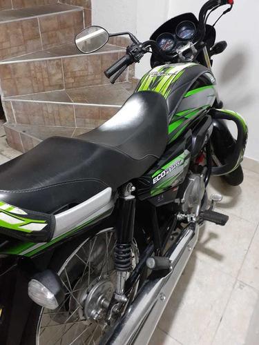 moto hero eco
